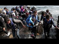 Obama Announces A Plan To Bring In Up To Four Times As Many Syrian Refugees In 2017