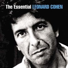 Leonard Cohen - The Essential Leonard Cohen Cd