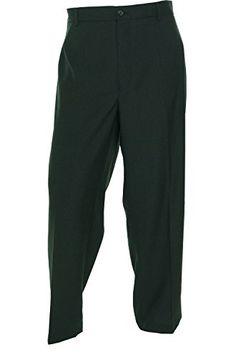 Perry Ellis Mens Striped Plain Front Pant, Black, 40x30 Mens Dress Pants, Men Dress, Perry Ellis, Black Pants, Pajama Pants, Pajamas, Sweatpants, Shirts, Dresses