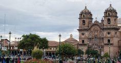 Cusco e suas maravilhas incas