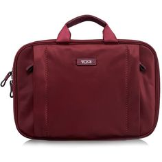 Tumi Voyageur Monaco Travel Kit $87 (save $68.00)