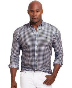 Polo Ralph Lauren Knit Oxford Shirt