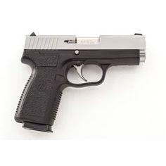 Kahr CW9 Semi-Automatic Pistol