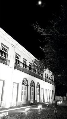 Solar Manoel de Aguiar Vallim, Bananal / SP.