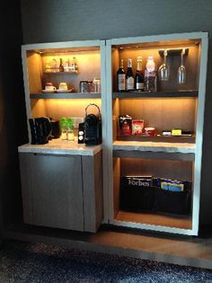 Captivating Luxury Hotel Mini Bar   Google Search