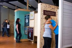 TELUS Spark, Canada >> Being Human gallery