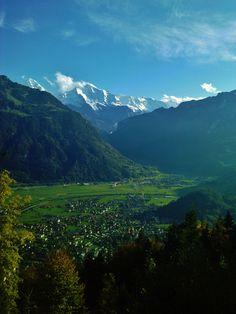 Interlaken (Schweiz)