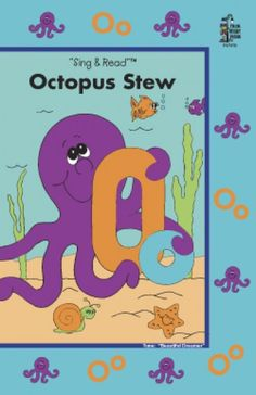 Octopus Stew Big Book