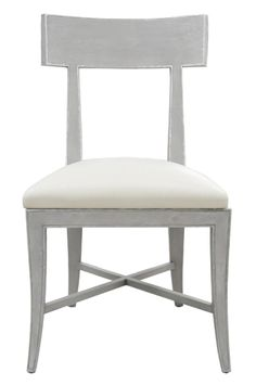 """Diana Side Chair - Hardwood Frame  19.75 """"W x 21.75""""D x 35.25""""H Seat:19""""H Oly Studio dining chair"""