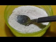 como fazer adubo com casca de ovo e sal em casa - YouTube