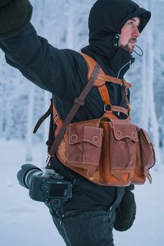 photographer`s gear