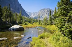 Rocky Mountain National Park | Rocky Mountain National Park