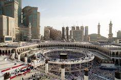 1 | Redesigning Mecca | Co.Design | business + design