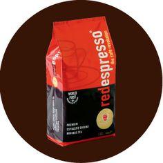 Coffee alternatives Red Espresso Rooibos tea Make it like espresso!
