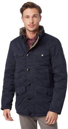 Tom tailor winterjacke ebay