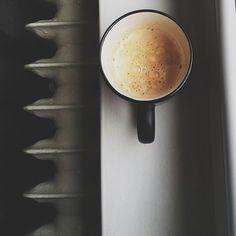 coffee | donuts