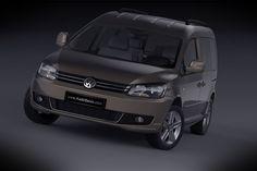 Volkswagen Caddy Kombi 2012