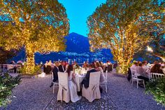 Villa Regina Teodolinda wedding • Lake Como