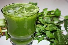 Poderoso tónico para limpiar y desintoxicar el hígado y la vesícula biliar… #Nutrición y #Salud YG > nutricionysaludyg.com