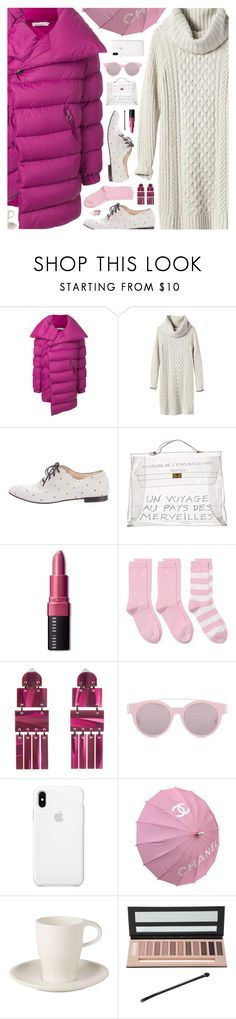 """#1121 Skin, Tayá"" by blendasantos ❤ liked on Polyvore featuring Marques'Almeida, Banana Republic, Tod's, Hermès, Bobbi Brown Cosmetics, GANT, Lele Sadoughi, Givenchy, Chanel and Villeroy & Boch"