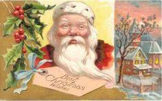 Victorian Postcard 8967