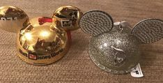 Disney Christmas Decorations, Cufflinks, Accessories, Disney Christmas Ornaments, Wedding Cufflinks, Jewelry Accessories