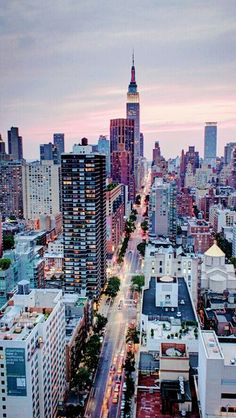 I want to visit New York City one day in the future. I would never want to live there, just take a tour. NYC New York City Travel Honeymoon Backpack Backpacking Vacation Horizon New York, The Places Youll Go, Places To Visit, Skyline Von New York, Magic Places, Ville New York, City Aesthetic, City That Never Sleeps, Concrete Jungle