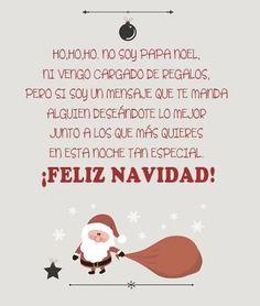 Frases de humor navidad 2014 - screenshot