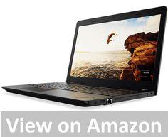 Lenovo E570 15.6 Best Laptop for Students