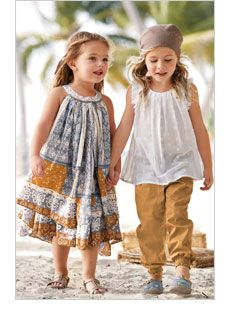 Next Direct - current fave site for girls clothes