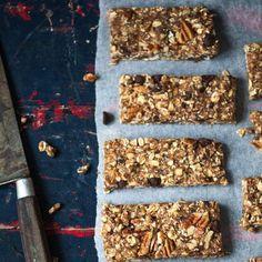 Barre protéinée : quels ingrédients choisir pour faire des barres protéinées maison - Elle à Table