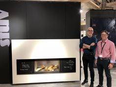 Last month Simon and Jane travelled to Verona for one of the biggest heating exhibitions in Europe, Progetto Fuoco. Biomass Boiler, Exhibitions, Verona, Showroom, Stove, Europe, Fire, Travel, Stove Fireplace