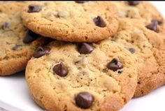 Chocolate Chip Cookie   Delicious Lactation Cookies Recipes That Actually Work   Lactation Cookies Recipe   Increase Breastmilk Supply Fast   https://theabsoluteparent.com/lactation-cookies-recipes/
