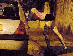 Image result for hooker on street corner