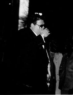 Peter 'Fat Pete' Chiodo, The Lucchese Crime Family capo & federal witness.