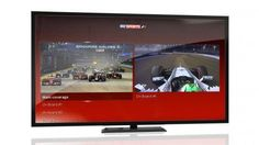 Split-screen view comes to Sky Q sports Read more Technology News Here --> http://digitaltechnologynews.com If its recent price cut wasn't enough to tempt you Sky is announcing new ways to view its sports coverage on its top-of-the-line Sky Q service.  It today announced the addition of a split-screen view option for its Sky Sports channels letting you run two live football or tennis matches side by side view a highlights reel along with real-time action or else pick between multiple camera…