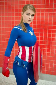 American Dream (Marvel Comics)