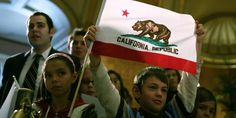"""Ready for """"Calexit""""? Here's what life in California would be like if the state seceded from the union."""