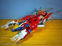 Dark Lord Dungeon: Transformers Go! Optimus Prime #Transformers #TransformersGo #OptimusPrime #OptimusExPrime
