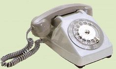 Vintage Phones, Remember The Time, Landline Phone, Childhood Memories, Geek, Illustration, Kids, Image, Madeleine