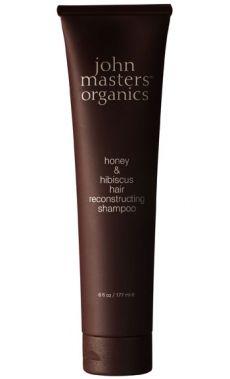 Shampooing réparateur miel & hibiscus  Shampooing doux pour cheveux secs et abîmés.   Tout simplement PARFAIT!    http://www.naturalglam.com/homme/cheveux/shampooing-reparateur-miel-hibuscus