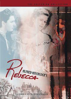 Rebecca (1940)   Alfred Hitchcock