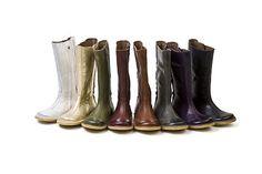 Image of bisgaard boots grey ° SALE