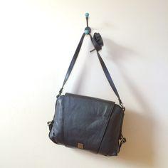Kooba Jolie Crossbody Bag Black