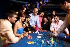 Gezellige arrangementen bij Holland Casino