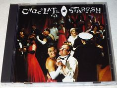 Aussie Band from the 90's. Chocolate Starfish self titled debut. Hits inclde Four Leter Word, Mountain & You're So Vain