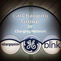 Finally a way for Americans to easily charge there EVs throughout the US. Www.carcharging.com Electric Charge
