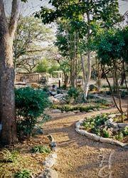 saweddings.com - Gardens at Old Town Helotes - wedding venues