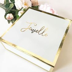 Check out the deal on Personalized Gift Box at Wedding Favorites | Unique Wedding Favors | Baby Shower Favors | Bridal Shower Favors