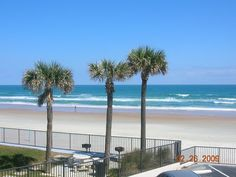 Daytona Beach will ALWAYS be my favorite. It may be the one and only thing I miss about the South